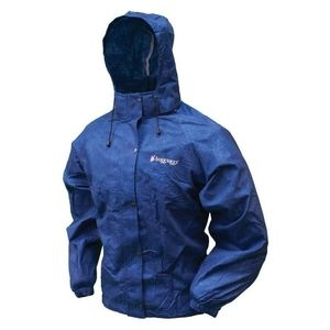 2/$20 - Frogg Toggs Rain Jacket - Size S/M